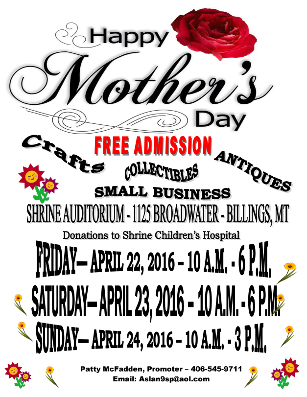 P N G MOTHERS DAY FLYER 42216